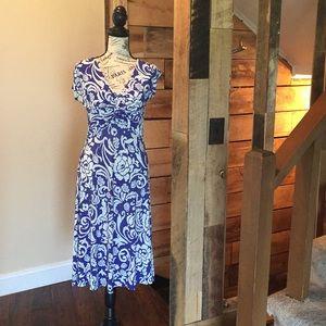 Ralph Lauren CHAPS dress SIZE s